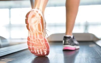 HEEL PAIN? LET US SAVE YOUR SOLES!